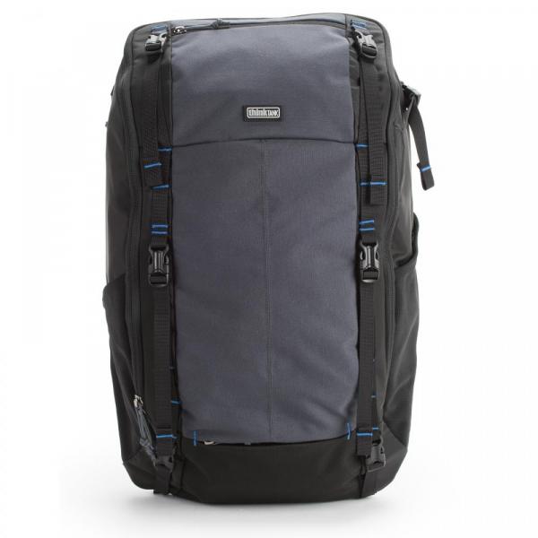 Think Tank FPV Session Backpack - rucsac dedicat dronelor - Black+Gray 0