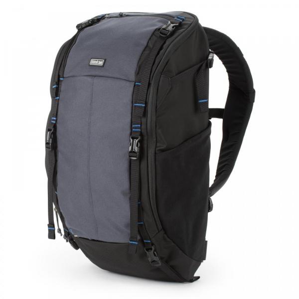 Think Tank FPV Session Backpack - rucsac dedicat dronelor - Black+Gray 2