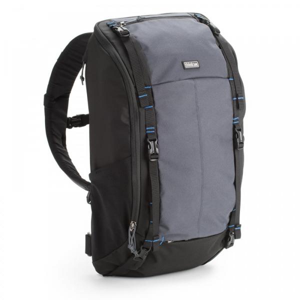 Think Tank FPV Session Backpack - rucsac dedicat dronelor - Black+Gray 1