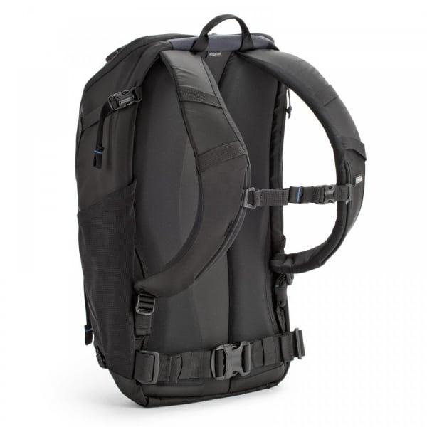 Think Tank FPV Session Backpack - rucsac dedicat dronelor - Black+Gray 4