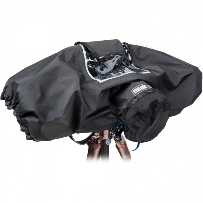Think Tank Hydrophobia Mirrorless 24-70 V3.0 - husa ploaie [1]