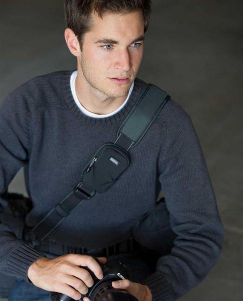 Think Tank Keep It Up Shoulder Strap - curea de umar pt centurile Pro Speed Belt, Steroid Speed Belt, Thin Skin Belt 1