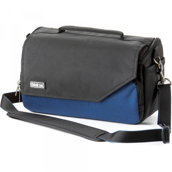 Think Tank Mirrorless Mover 25i - Dark Blue - geanta foto 1
