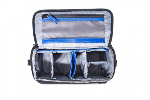 Think Tank Mirrorless Mover 25i - Dark Blue - geanta foto 6