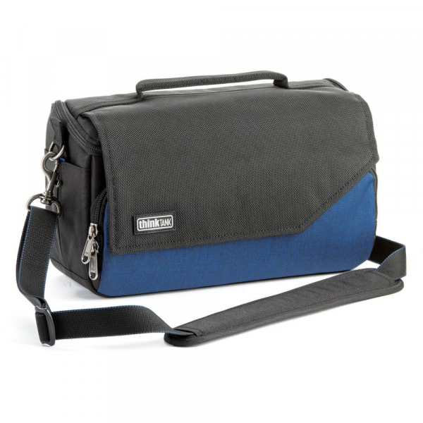 Think Tank Mirrorless Mover 25i - Dark Blue - geanta foto 0