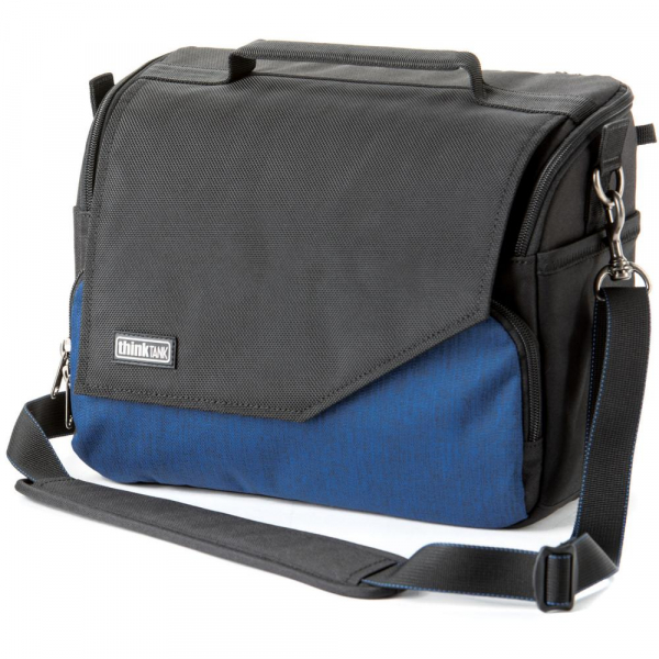 Think Tank Mirrorless Mover 30i - Dark Blue - geanta foto 1