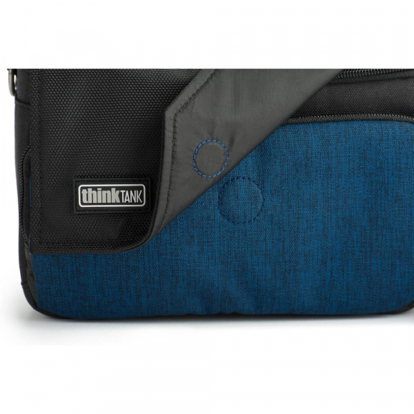 Think Tank Mirrorless Mover 30i - Dark Blue - geanta foto 2