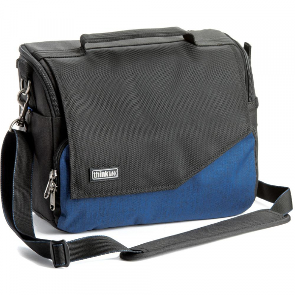 Think Tank Mirrorless Mover 30i - Dark Blue - geanta foto 0