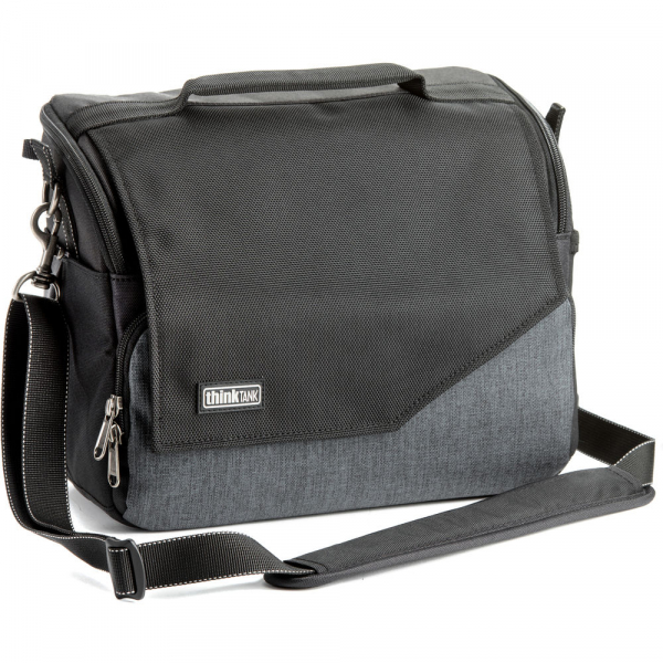 Think Tank Mirrorless Mover 30i - Pewter - geanta foto 0