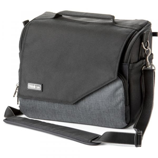 Think Tank Mirrorless Mover 30i - Pewter - geanta foto 1