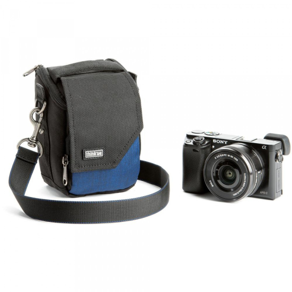 Think Tank Mirrorless Mover 5 - Dark Blue - geanta foto 2