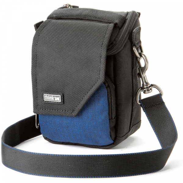 Think Tank Mirrorless Mover 5 - Dark Blue - geanta foto 1