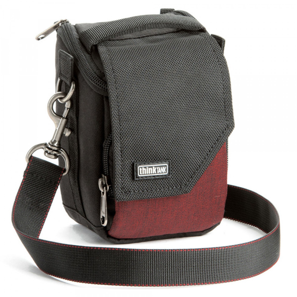 Think Tank Mirrorless Mover 5 - Deep Red - geanta foto 0