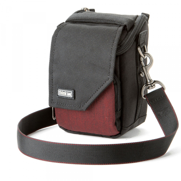 Think Tank Mirrorless Mover 5 - Deep Red - geanta foto 1