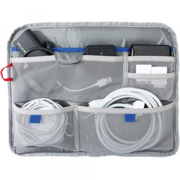 Think Tank My 2nd Brain Briefcase 15 Black - geanta laptop 2