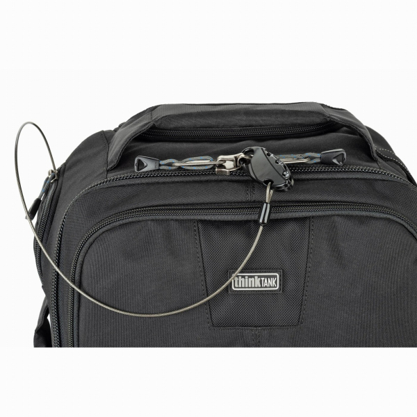 Think Tank Photo Essentials Convertible Rolling (rucsac + troller) 17