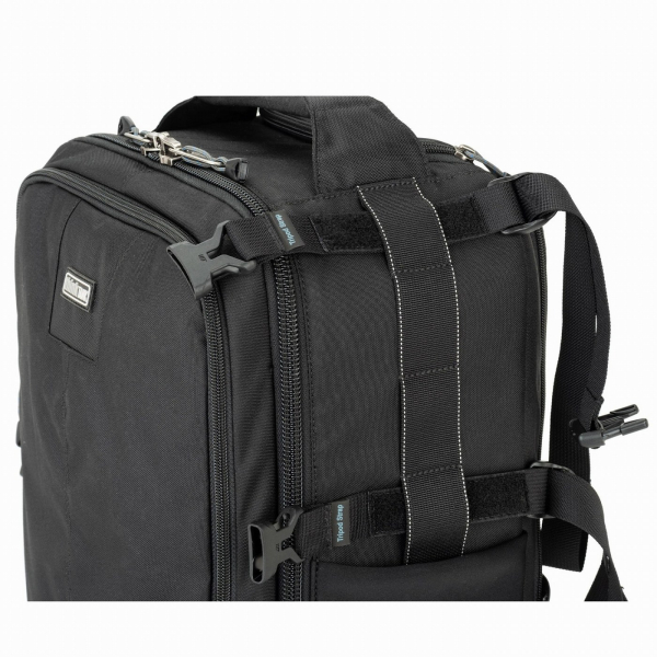 Think Tank Photo Essentials Convertible Rolling (rucsac + troller) 21