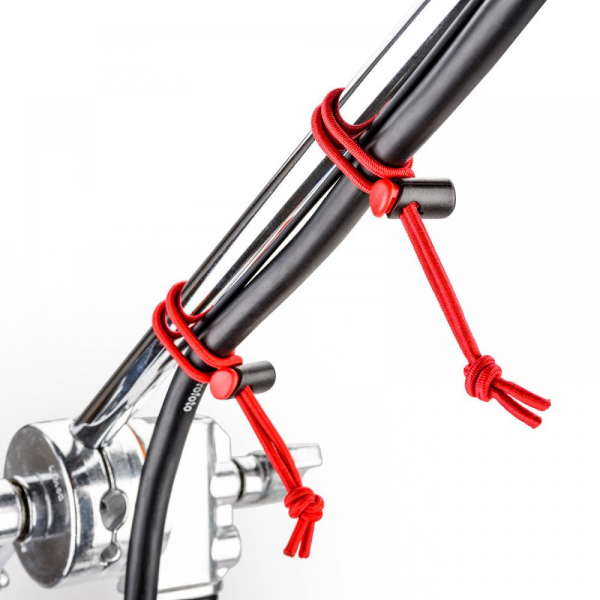 Think Tank Red Whips - 10 legaturi elastice reglabile 8