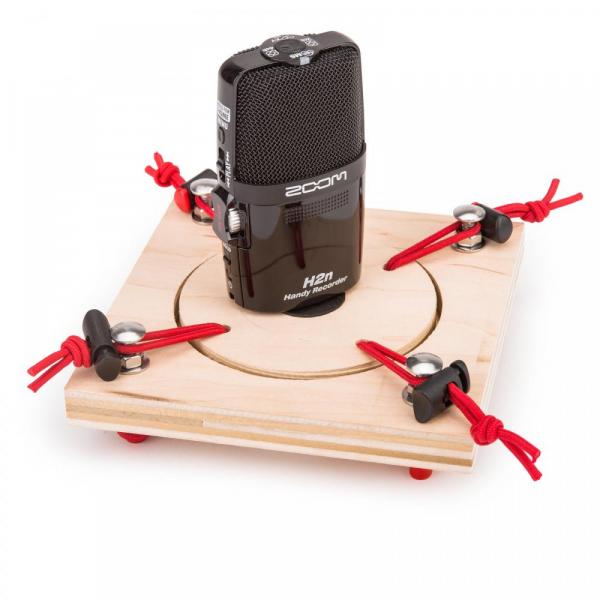 Think Tank Red Whips - 10 legaturi elastice reglabile 10