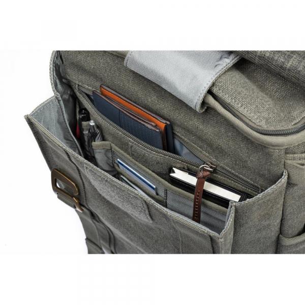 Think Tank Retrospective 15 Backpack , Black  - Ruscac foto 6