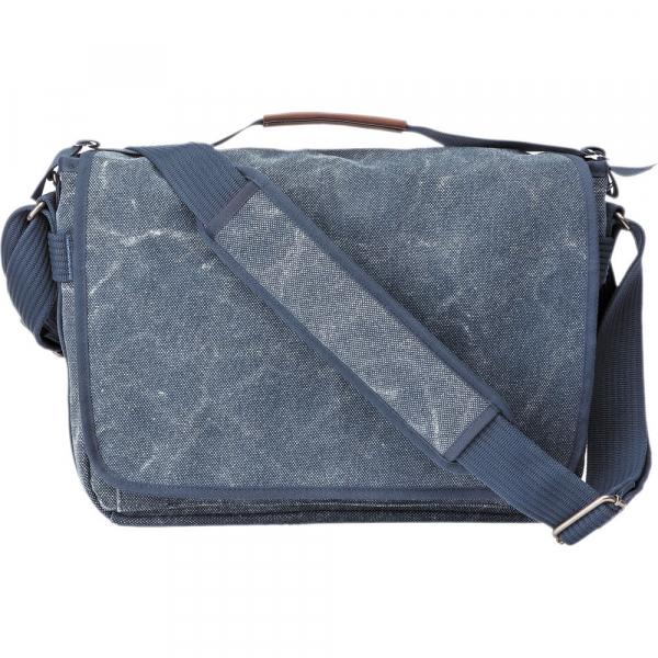 Think Tank Retrospective Laptop Case 15L Blue  Slate - geanta laptop 0
