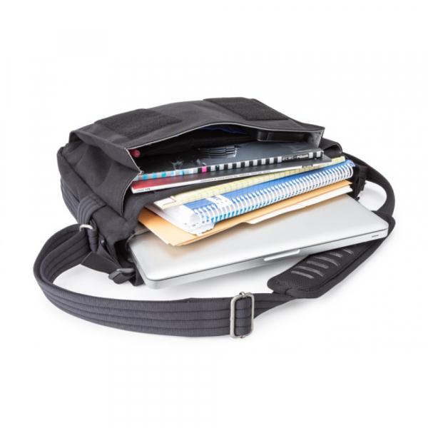 Think Tank Retrospective Laptop Case 15L Blue  Slate - geanta laptop 2