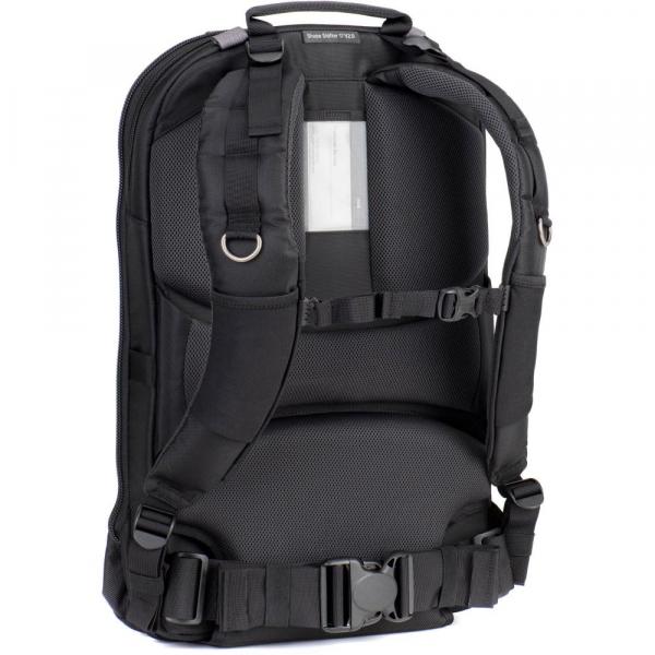 Think Tank Shape Shifter 15  V2.0 - rucsac foto - Black 1