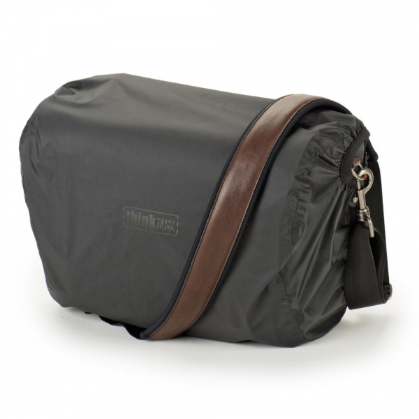 Think Tank Signature 10 - Slate Gray - geanta foto 3