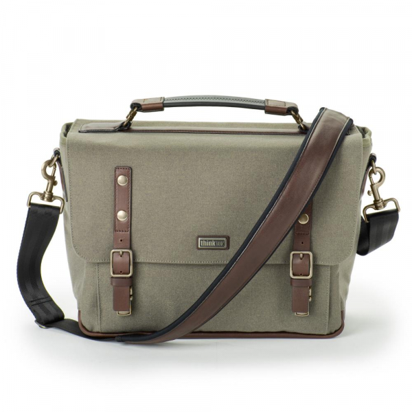 Think Tank Signature 13 - Dusty Olive - geanta foto 0