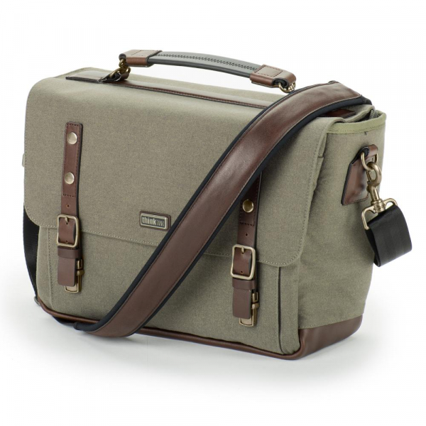 Think Tank Signature 13 - Dusty Olive - geanta foto 1