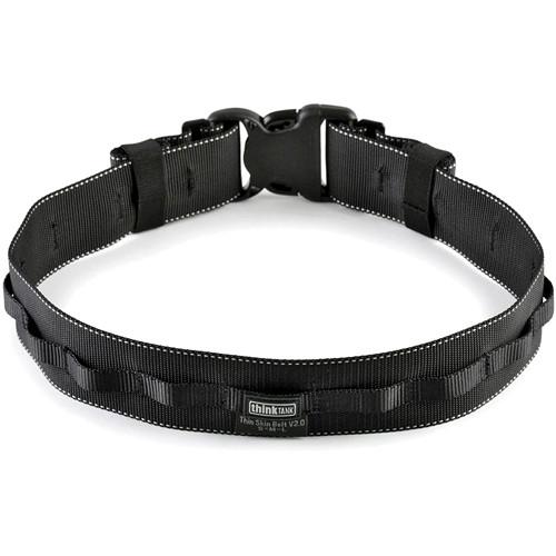 Think Tank Thin Skin Belt V2.0 (marime 96-162 cm) L-XL-XXL - centura foto 1