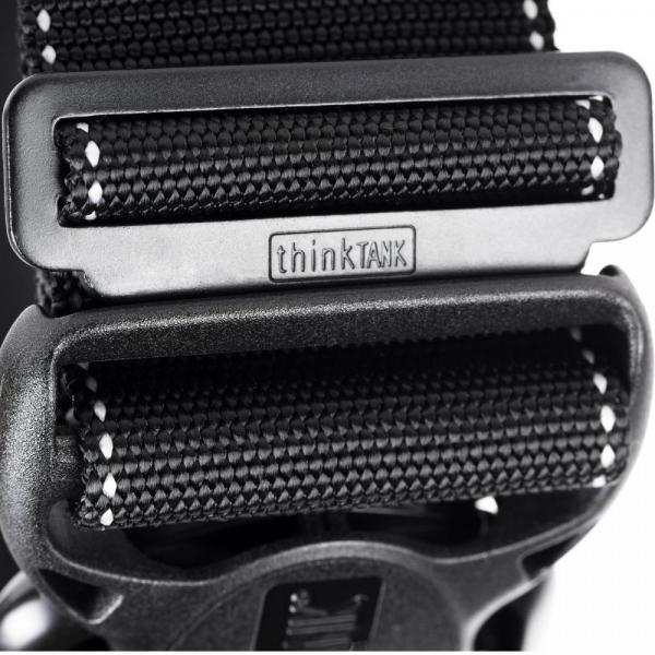Think Tank Thin Skin Belt V3.0 (marime 68-106 cm) S-M-L - centura foto - Neagra 3