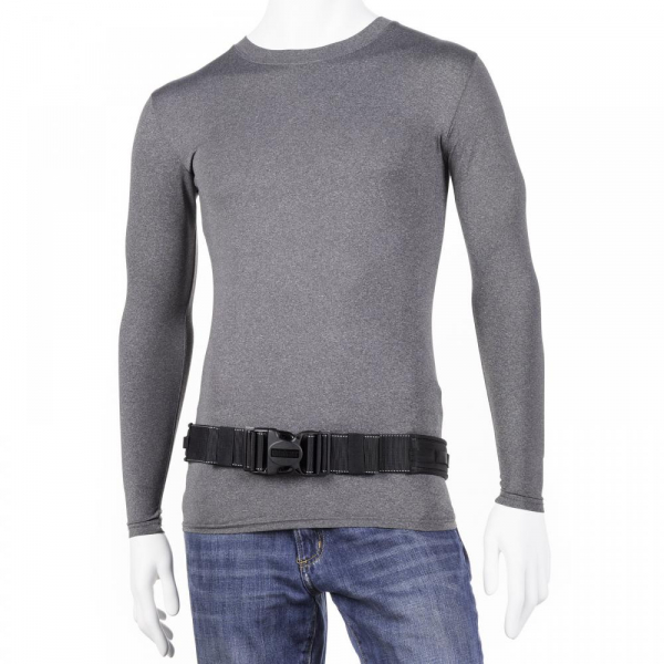 Think Tank Thin Skin Belt V3.0 (marime 68-106 cm) S-M-L - centura foto - Neagra 2