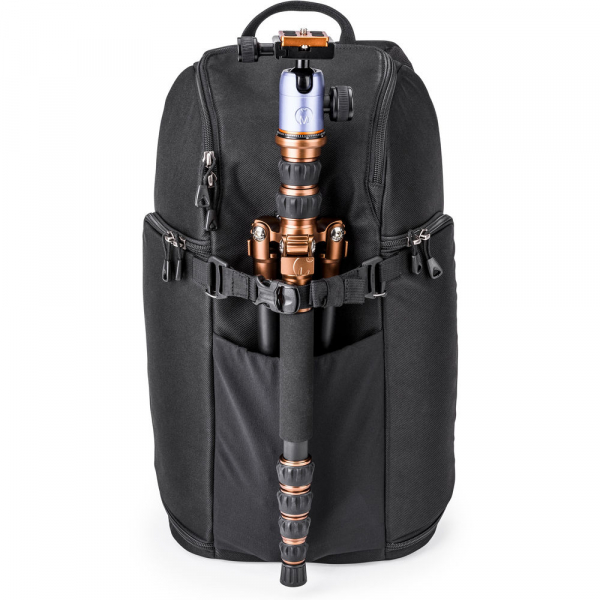 Think Tank Trifecta 8 Mirrorless - Black - rucsac foto 10