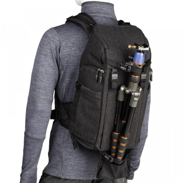 Think Tank Urban Acces 13 Backpack -Dark Grey - rucsac foto 8
