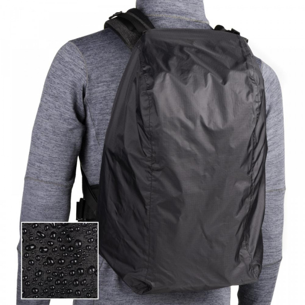Think Tank Urban Acces 13 Backpack -Dark Grey - rucsac foto 9
