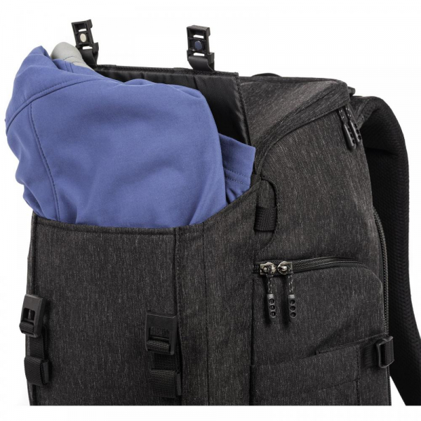 Think Tank Urban Acces 13 Backpack -Dark Grey - rucsac foto 10