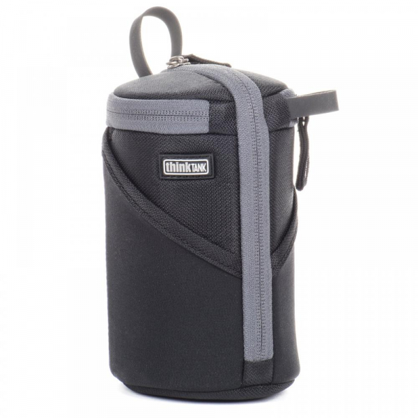 ThinkTank Lens Case Duo 10 Black - toc obiective 2