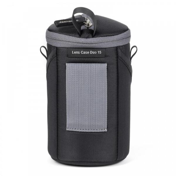 ThinkTank Lens Case Duo 15 Black - toc obiective 3