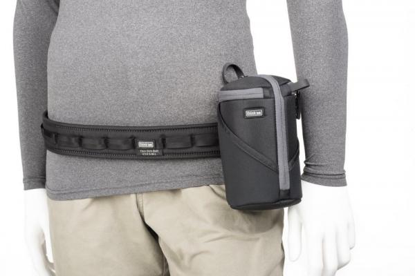 ThinkTank Lens Case Duo 15 Green - toc obiective 8