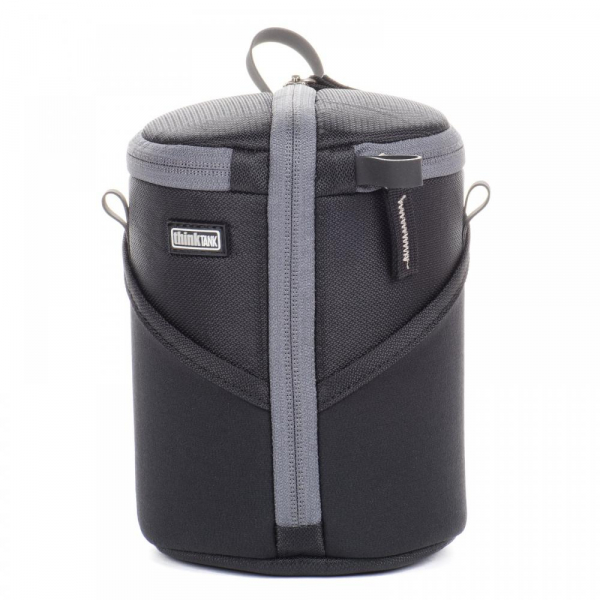 ThinkTank Lens Case Duo 20 Black - toc obiective 0