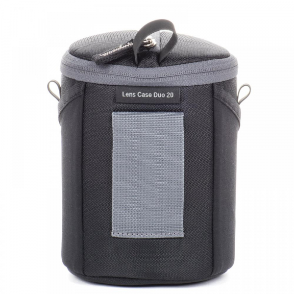 ThinkTank Lens Case Duo 20 Black - toc obiective 3