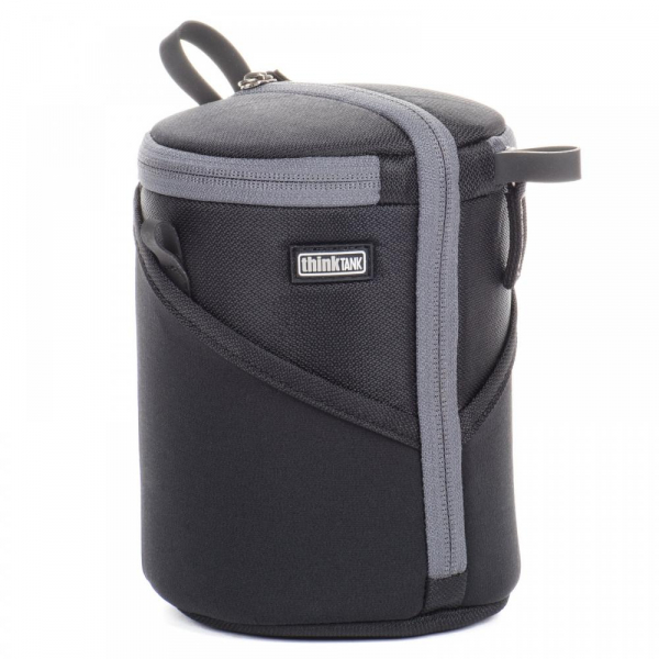 ThinkTank Lens Case Duo 20 Black - toc obiective 2