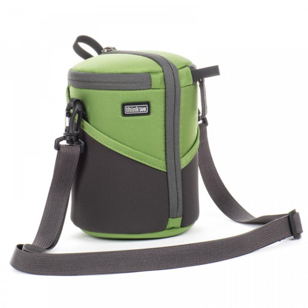 ThinkTank Lens Case Duo 20 Green - toc obiective 6