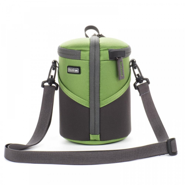ThinkTank Lens Case Duo 20 Green - toc obiective 4
