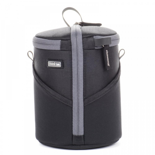 ThinkTank Lens Case Duo 30 Black - toc obiective 0