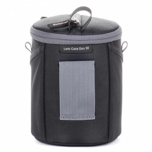 ThinkTank Lens Case Duo 30 Black - toc obiective 3