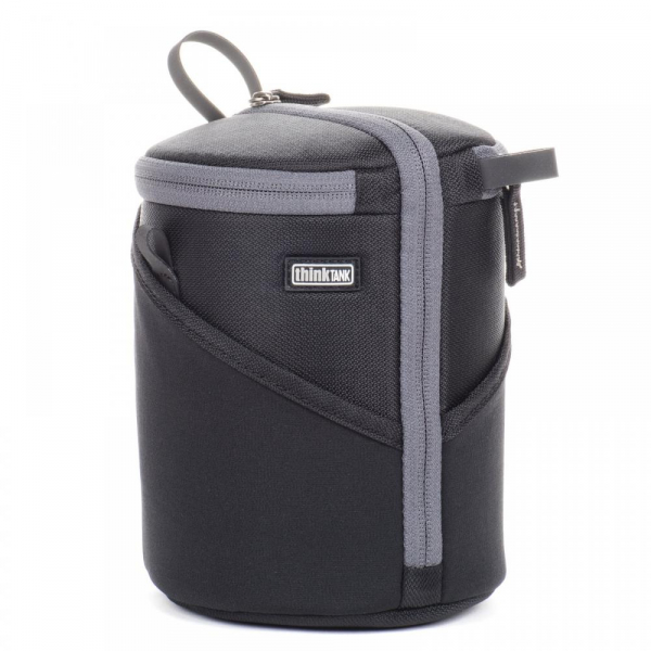 ThinkTank Lens Case Duo 30 Black - toc obiective 2
