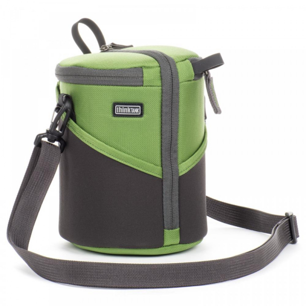 ThinkTank Lens Case Duo 30 Green - toc obiective 6