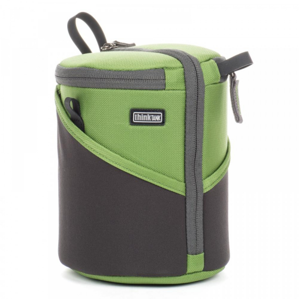 ThinkTank Lens Case Duo 30 Green - toc obiective 2
